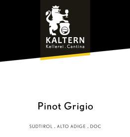 Kellerei-Cantina Kaltern, Pinot Grigio, 2019