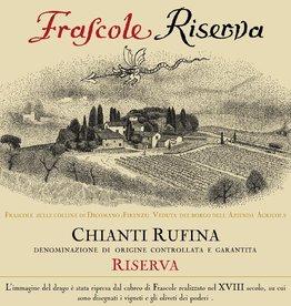Frascole, Chianti Rufina Riserva, 2016