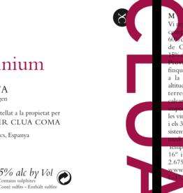 Clua Xavier, Terra Alta Criança Mil.lenium, 2016