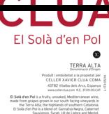 Clua Xavier, El Sola d'en Pol Negre, 2017