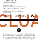 Clua Xavier, Mas d'en Pol Negre, 2019