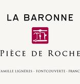 La Baronne, Carignan Pièce de Roche, 2014