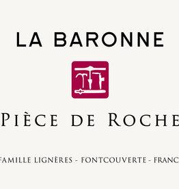 La Baronne, Carignan Pièce de Roche, 2013