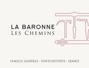 La Baronne, Corbières Les Chemins , 2017