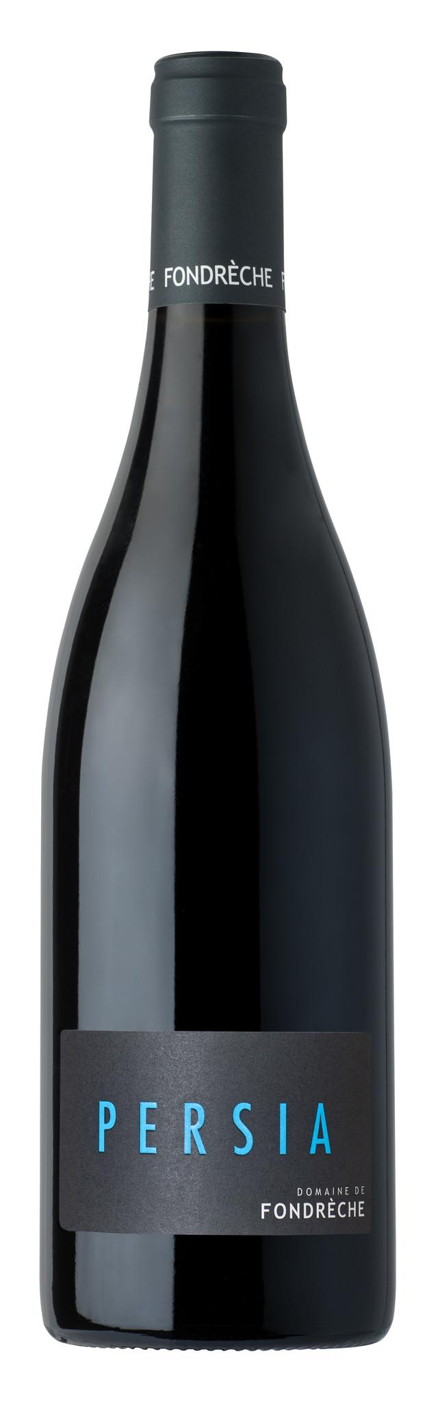 Fondrèche, Côtes de Ventoux Persia, 2018