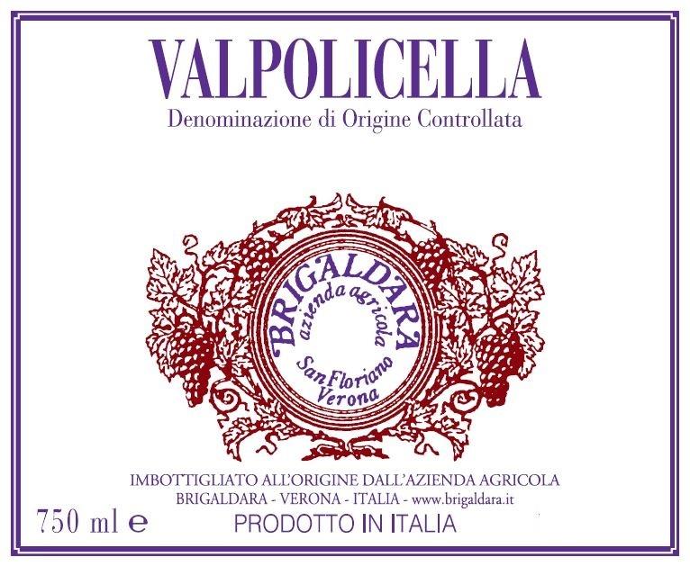 Brigaldara, Valpolicella Classico, 2018