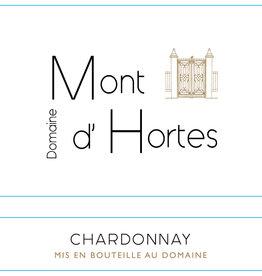Mont d'Hortes, Côtes de Thongue Chardonnay, 2019
