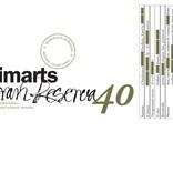 Rimarts, Cava Gran Reserva 40, 2015