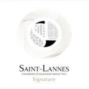 Saint-Lannes, Côtes de Gascogne Signature, 2019