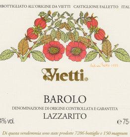 Vietti, Barolo Lazzarito, 2017