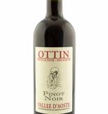 Elio Ottin, Vallee d'Aosta Pinot Noir, 2018
