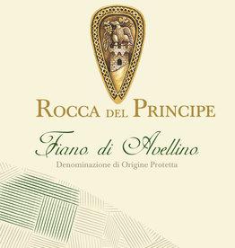 Rocca del Principe, Fiano di Avellino, 2019