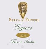 Rocca del Principe, Fiano del Avellino Tognano, 2018