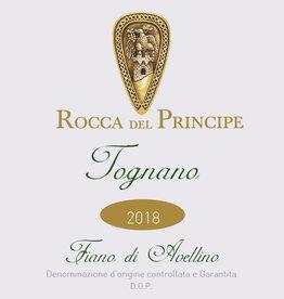 Rocca del Principe, Fiano di Avellino Tognano, 2018