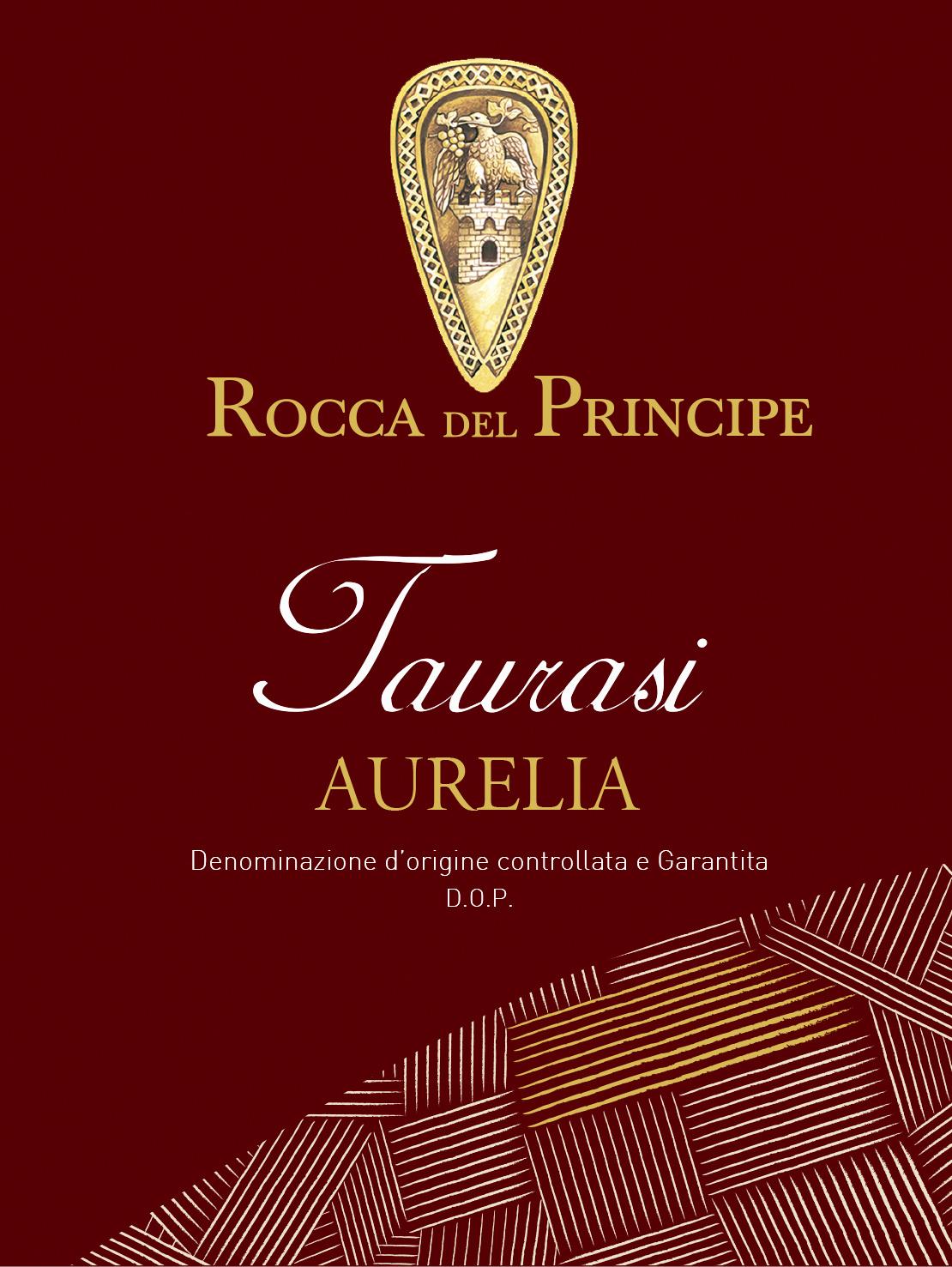 Rocca del Principe, Taurasi Aurelia, 2017