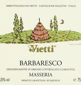 Vietti, Barbaresco Masseria, 2017