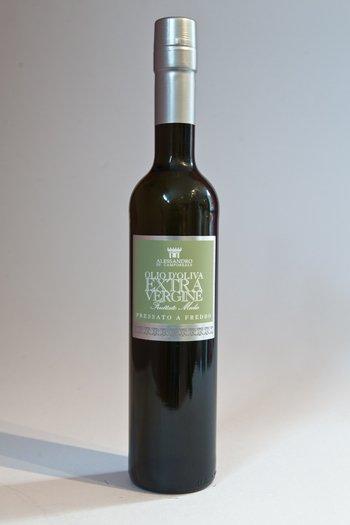 Alessandro di Camporeale, extra vergine olive oil 50 cl