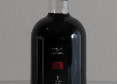 Wijnazijn en balsamico