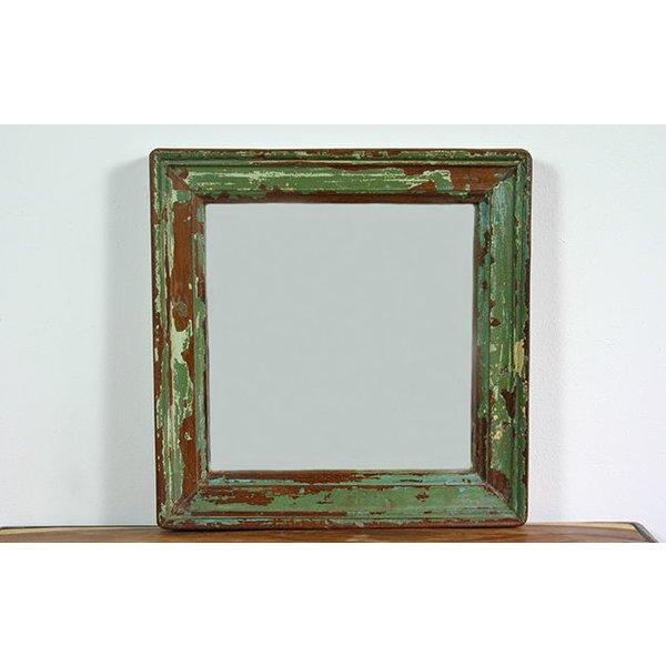 Spiegel Jabel, 30 x 30 cm