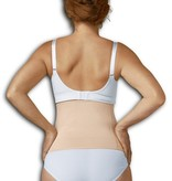 Carriwell Carriwell Sluitband Belly Binder - Ecru