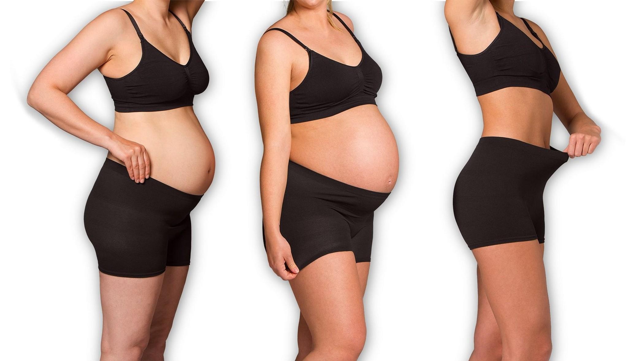 Carriwell Carriwell Zwangerschap- & Netbroekjes - (2 stuks)