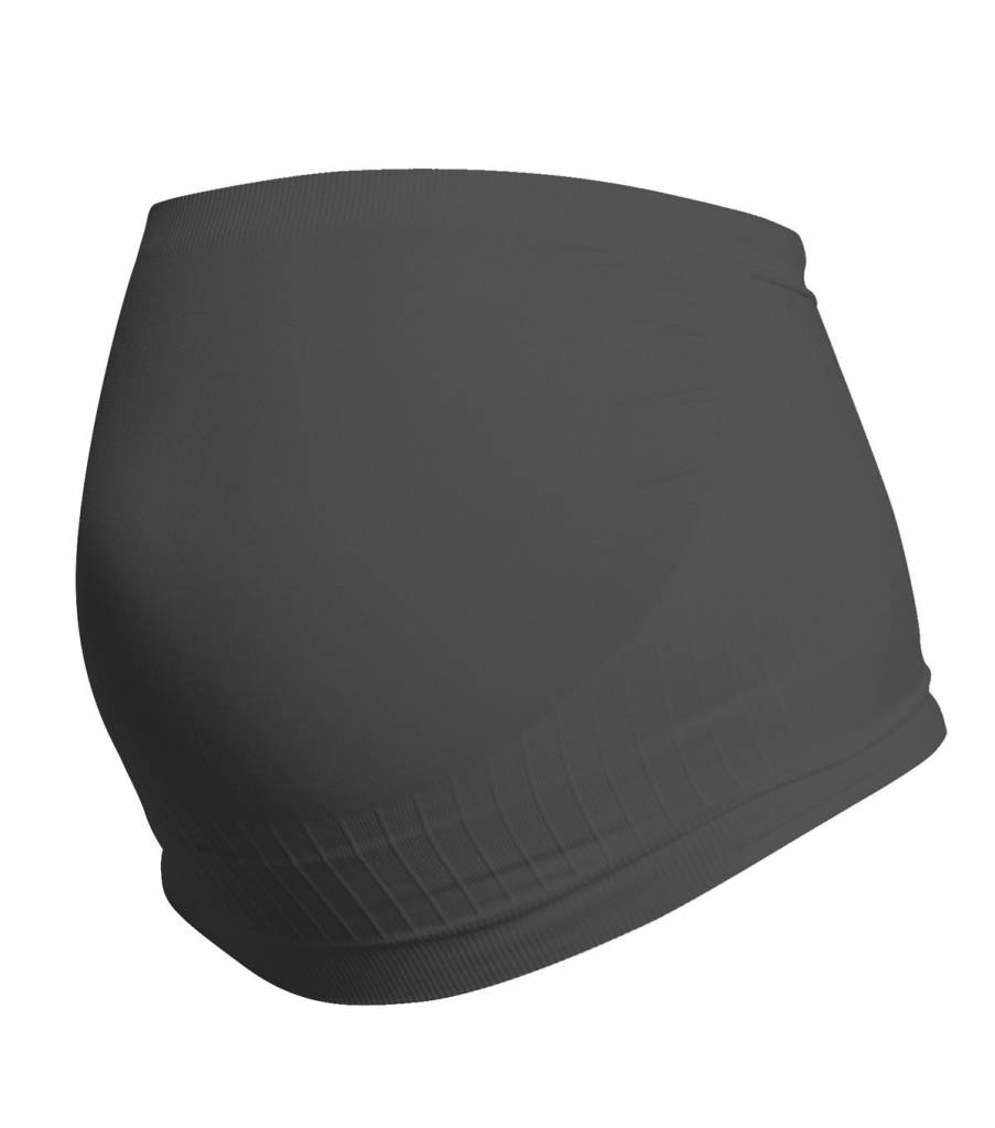 Carriwell Naadloze Buikband - Zwart