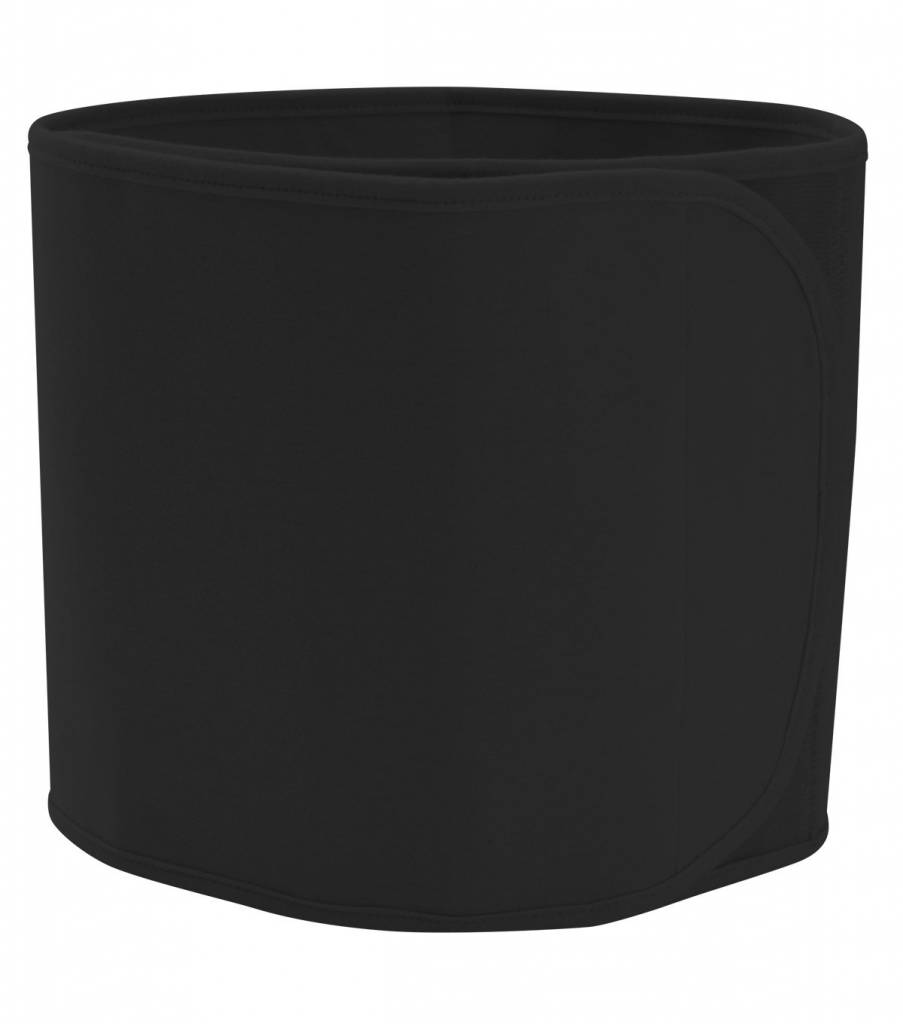 Carriwell Sluitband Belly Binder - Zwart