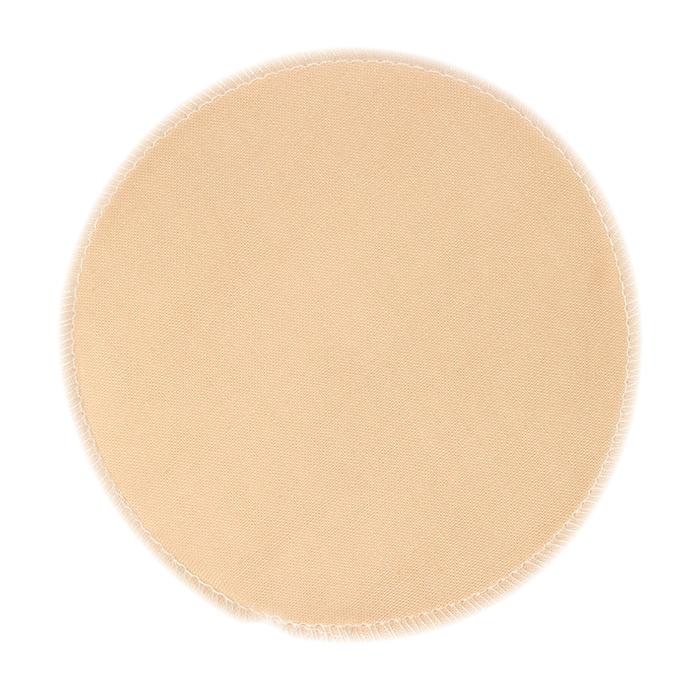 BreastPads Wasbare Zoogcompressen - Honey - 4 stuks