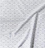 Udder Covers Voedingsdoek Connor (grijs/wit)