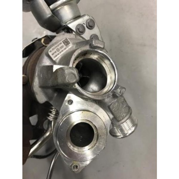 Turbolader Charger TDI Diesel VAG Audi VW 04L253019