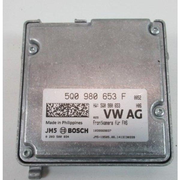 VAG Front Camera Verkeersbord Herkenning 5Q0980653F