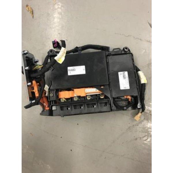 VW E Golf Batterij Regelapparaat 5QE915227H 5QE915316G
