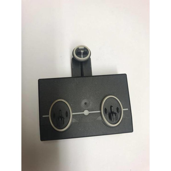 Golf 7 centrale deurvergrendeling module 5Q4959592