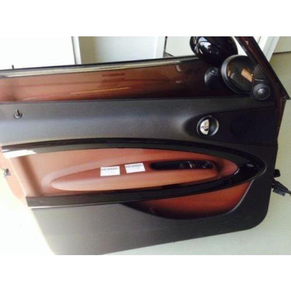 Mini Cooper R61 Linker voor portier met buitenspiegel
