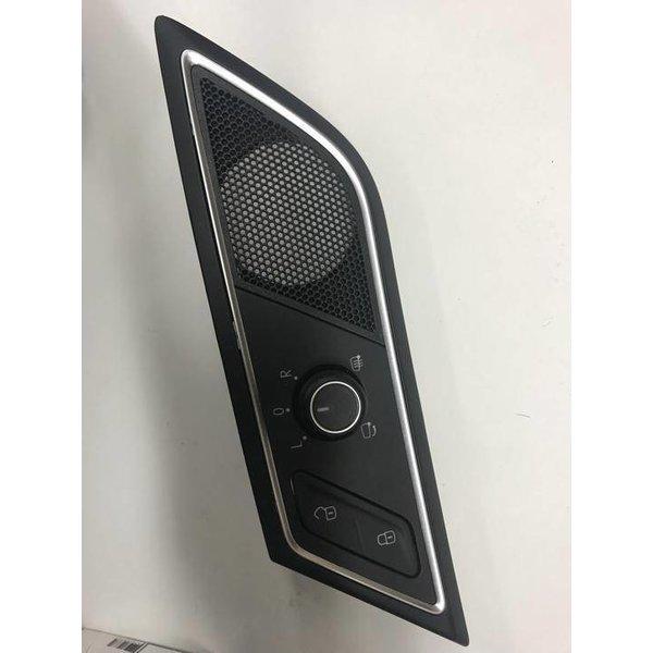 Golf 7 Spiegel verstel knop 517959552D