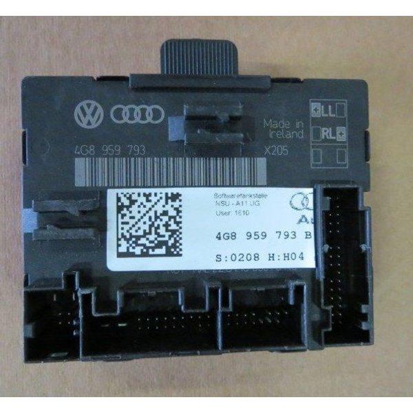 Audi A6 4G A7 Portier Module L +R Voor 4G8959793