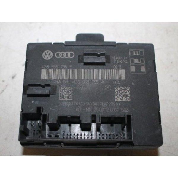 4G8959795E Portier Regelapparaat Module Audi A6 - A7