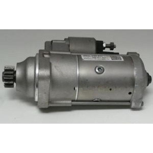 02Z911024L Startmotor Starter VAG