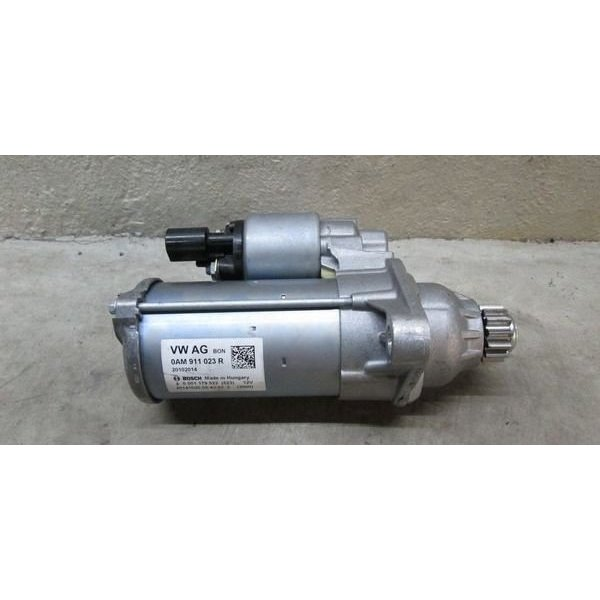 0AM911023R VAG Startmotor Start Stop TSi