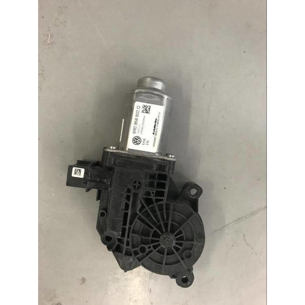 Raammotor voor portier Ibiza 6J - VW Polo 6R 6C