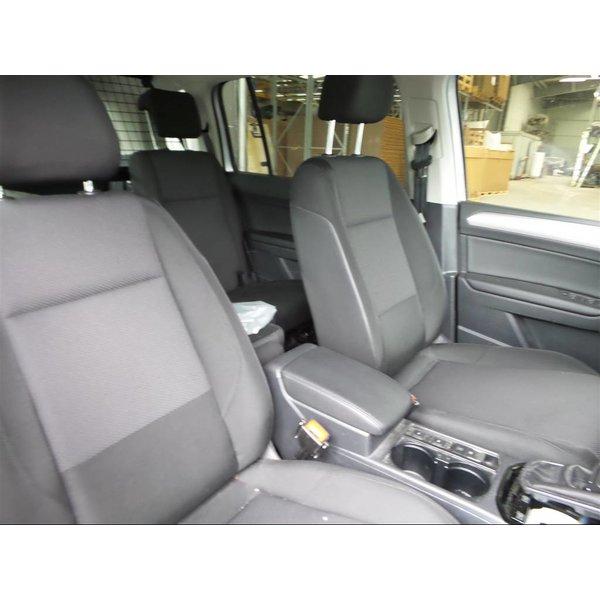 VW Touran 5TA complete interieur stof