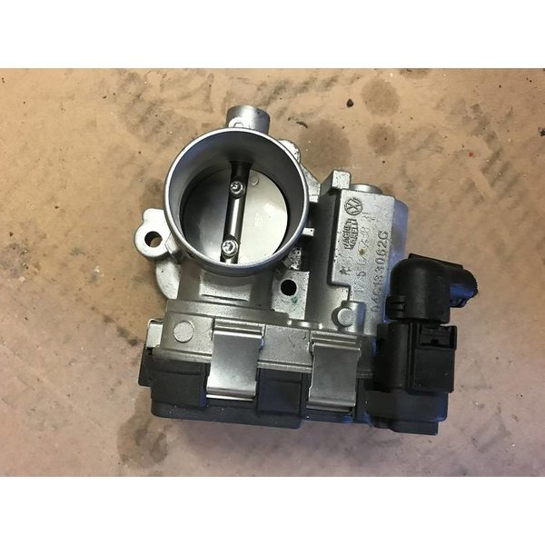 VW UP Gasklephuis 04C133062C 1.0 TSI