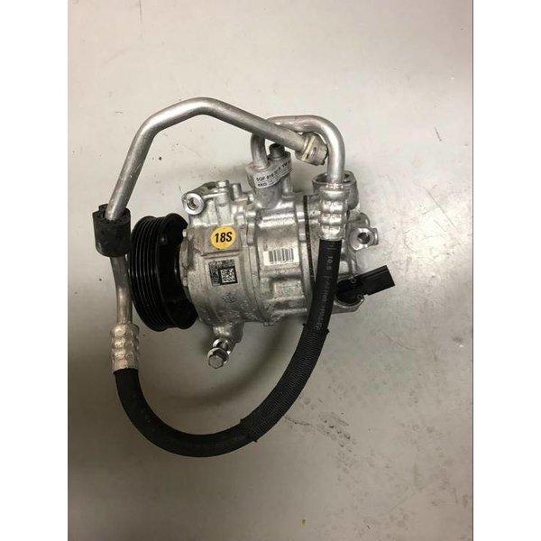 VW Tiguan 5N Aircocompressor Pomp
