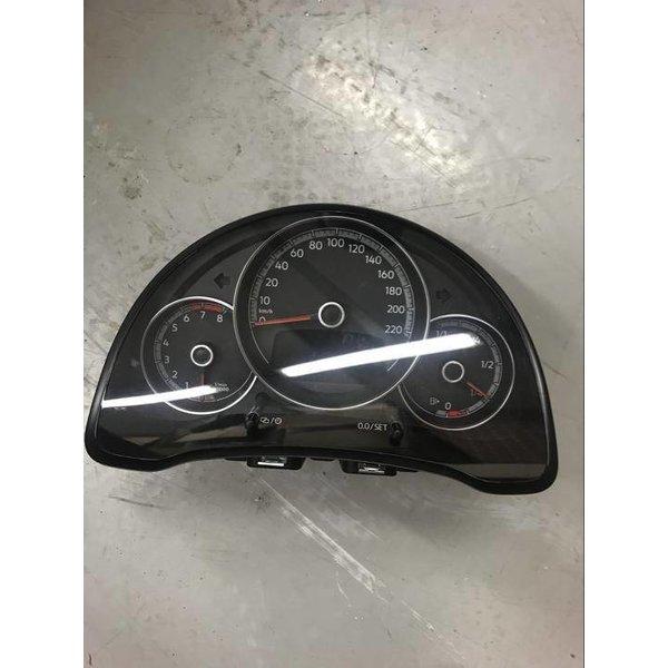 VW Up Tachometer Tellerunit 513Km 1S0920870