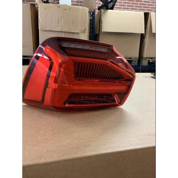 AUDI Q2 LED DYNAMIC ACHTERLICHT RECHTS 81A945092