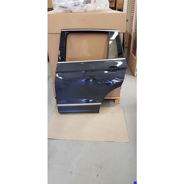 PORTIER LINKSACHTER VW TIGUAN 5N LI7F GRIJS