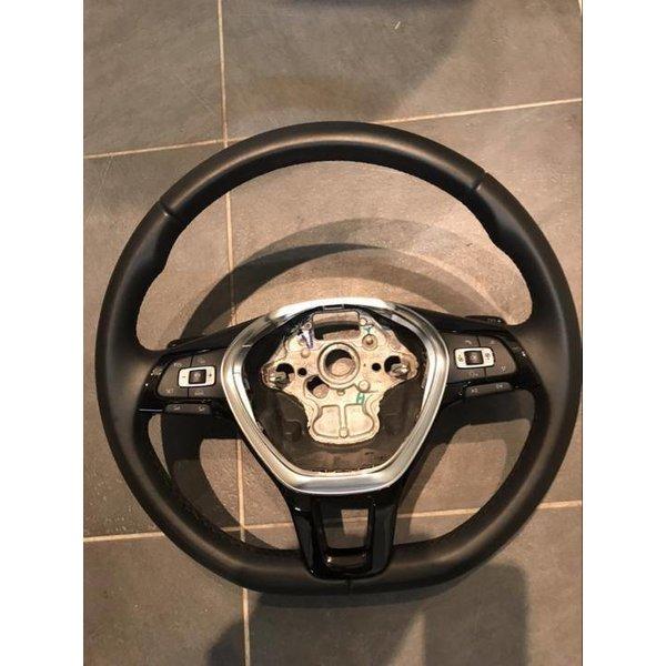 VW Golf 7 Stuurwiel Leer Flippers DSG MF