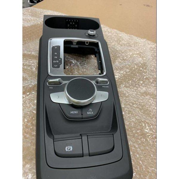 Audi Q2 MMi Navi Bedieningspaneel Console
