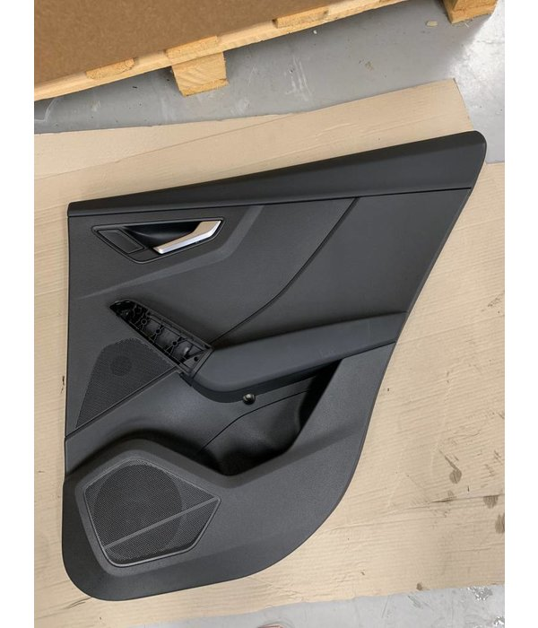 Audi Q2 Deurpaneel Rechts Achter 81A867306