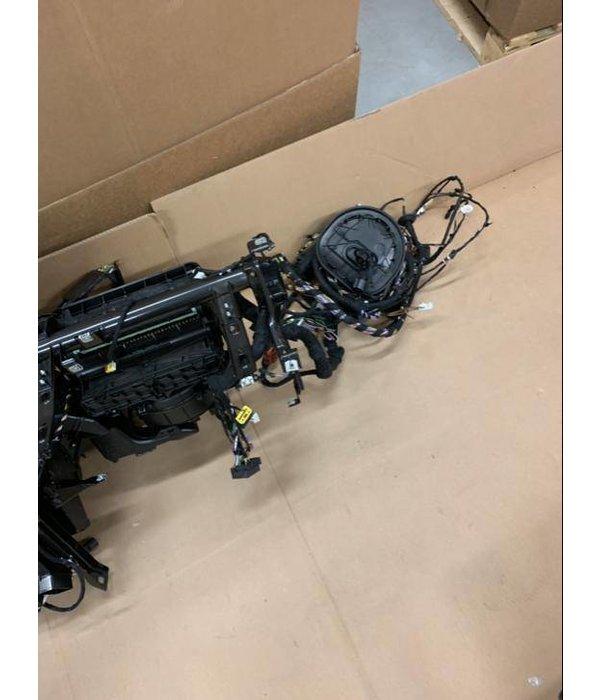 Audi Q2 2.0 TFSI Kachelboom Kabelhuis Compleet